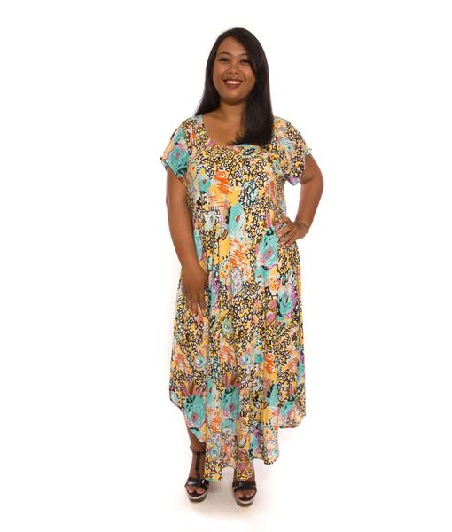 Bello Maxi Dress
