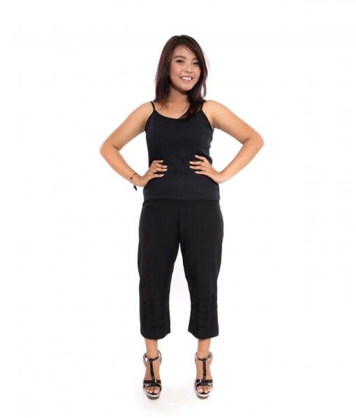 Victoria Black Pants