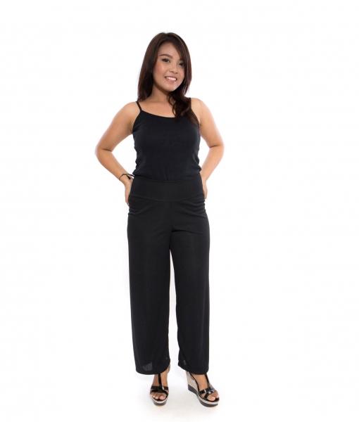 Cindy Black Pants